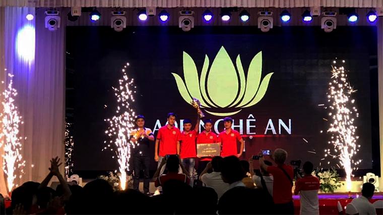 Bản tin ngày 12/09: 4v4 Hà Nội thua trắng trước Nhà Vô địch AoE Nghệ An Open