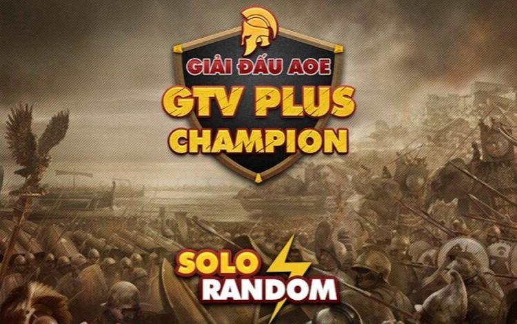 Chung kết AoE GTV Plus Champion, chức vô địch sẽ gọi tên ai?