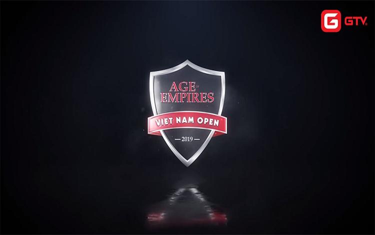 AoE Việt Nam Open 2019 chính thức trở lại