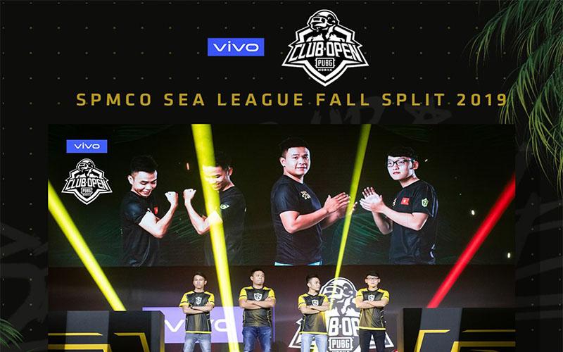 Lịch thi đấu PMCO SEA League Mùa Hè 2019 ngày 28/09