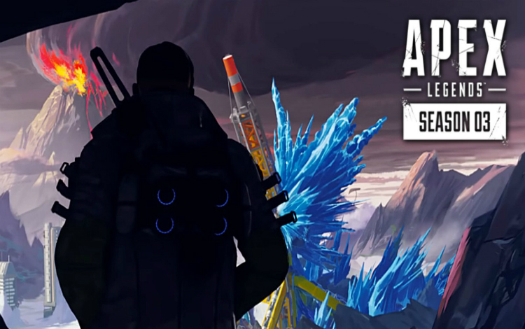 World's Edge – Map thi đấu mới chính thức được tiết lộ trong trailer season 3 của Apex Legends