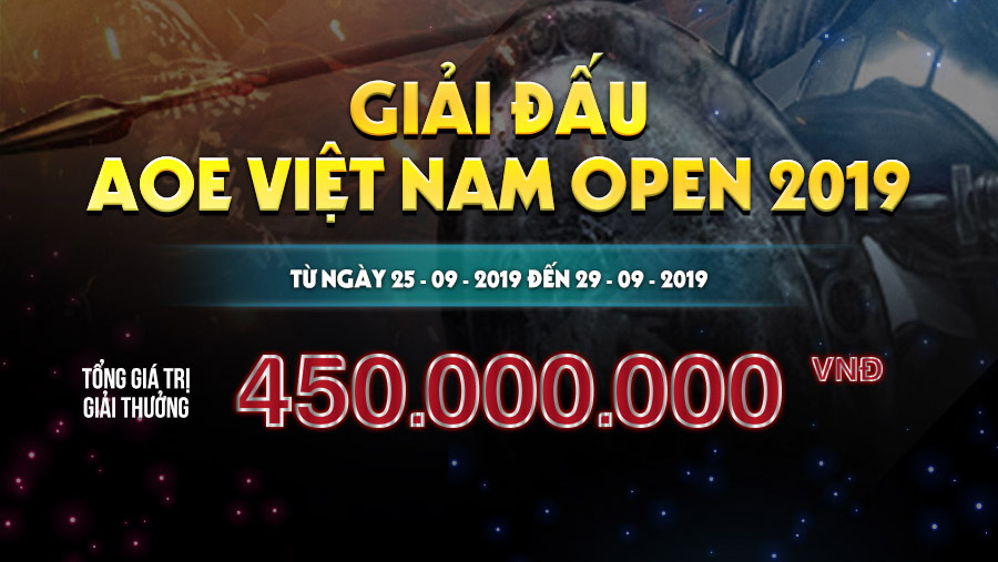 AoE Việt Nam Open 2019: Dự đoán diễn biến ngày thi đấu thứ 3