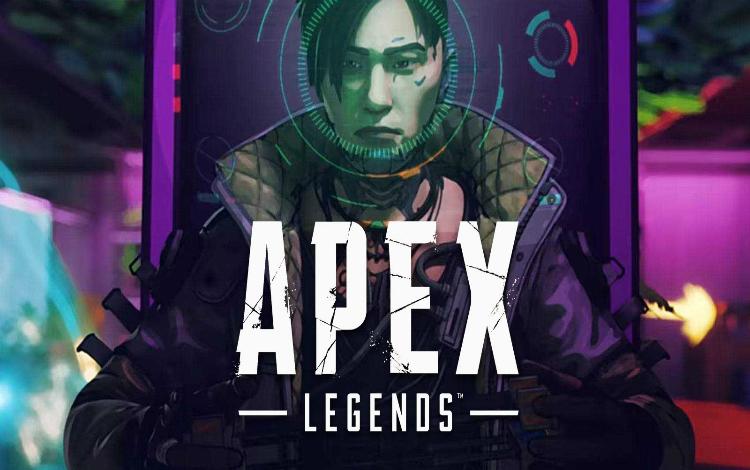 Buff nhẹ Crypto có thể chính xác là những gì Apex Legends cần