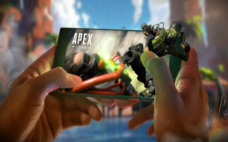 Tiết lộ của EA về Apex Legends trên điện thoại và các nền tảng console tương lai