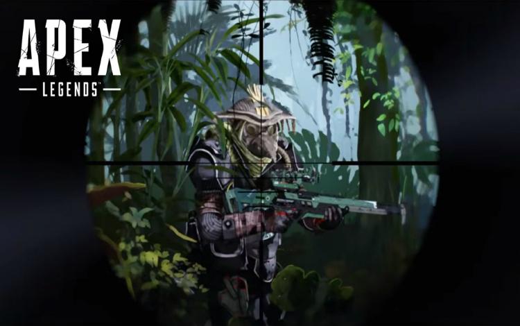 Người chơi Apex Legends không hài lòng vì nạn gian lận tràn lan trên console
