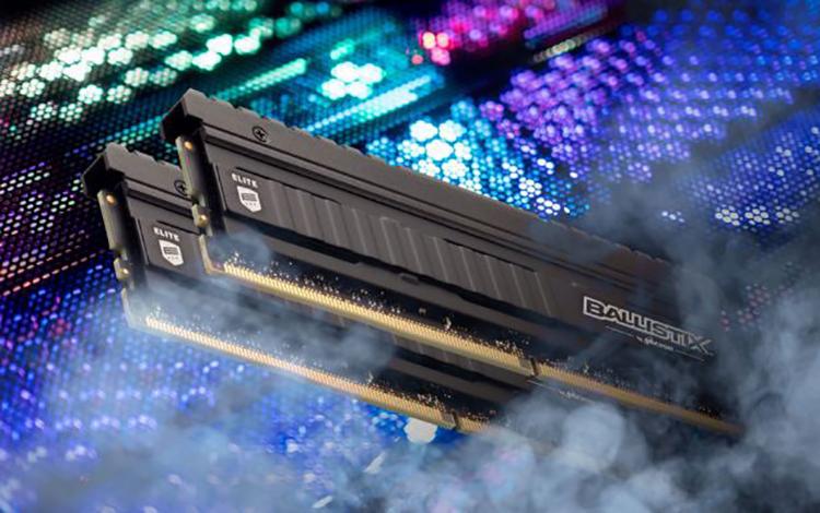Micron thiết lập kỷ lục thế giới 6024,4 MHz tốc độ RAM DDR4 với AMD Ryzen 5 3600X