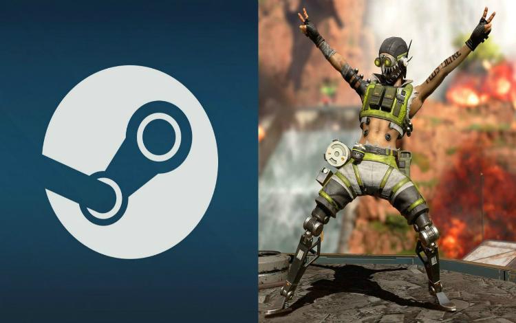 Khi nào thì Apex Legends sẽ được phát hành trên Steam?