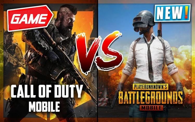 Soán ngôi PUBG mobile , tựa game Call of Duty chính thức trở thành game được chơi nhiều nhất