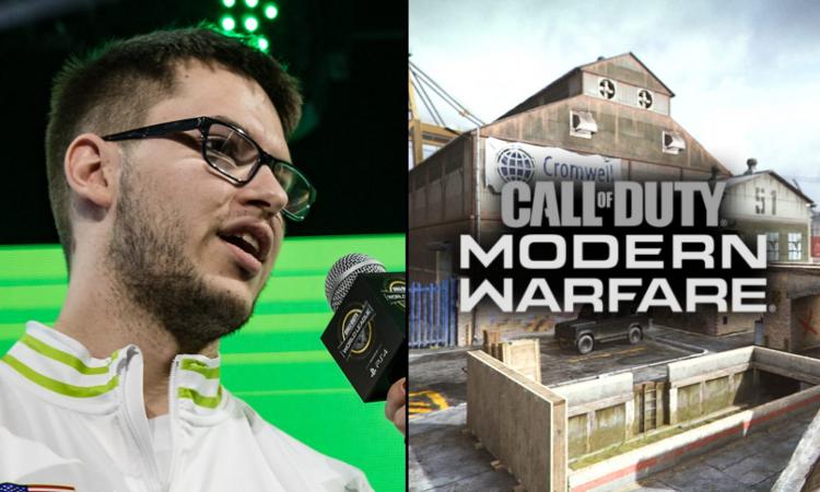 Tuyển thủ Karma lí giải vì sao anh lại ghét Modern Warfare