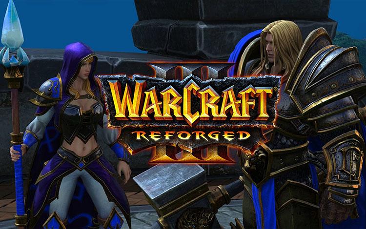 Warcraft 3: Reforged ra mắt phiên bản Beta với chế độ Multiplayer