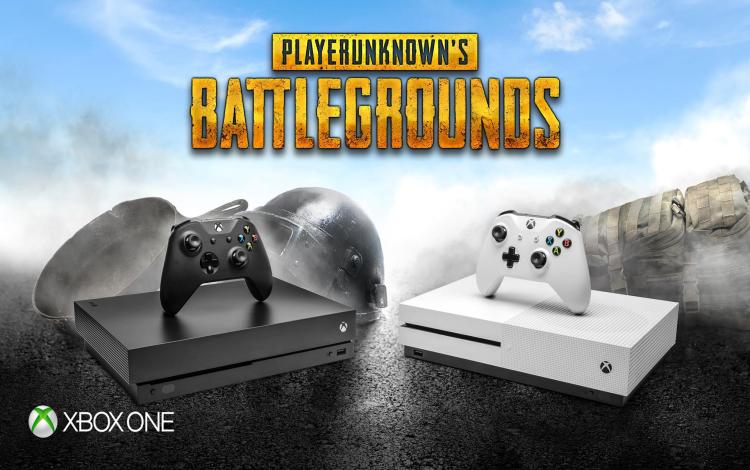 PUBG đa nền tảng cập bến PS4 và Xbox One