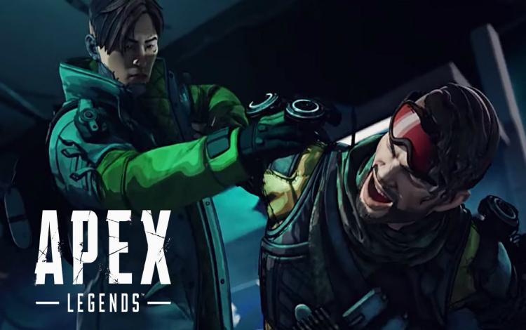 Respawn liệu đã bật mí về hop-up mới trong Apex Legends Season 3?