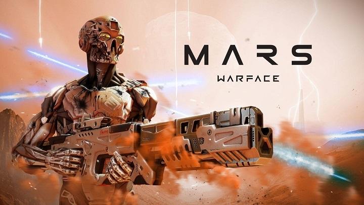 Warface đột ngột nâng cấp sever liệu có phải 'bệ phóng' lên MARs đã hoàn thành?
