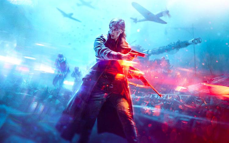 EA thông báo kế hoạch ra mắt phiên bản tiếp theo của Battlefield