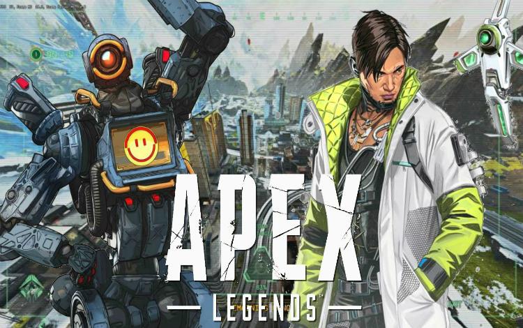 """Làm thế nào để """"bay"""" như siêu nhân với Crypto và Pathfinder trong Apex Legends Season 3?"""