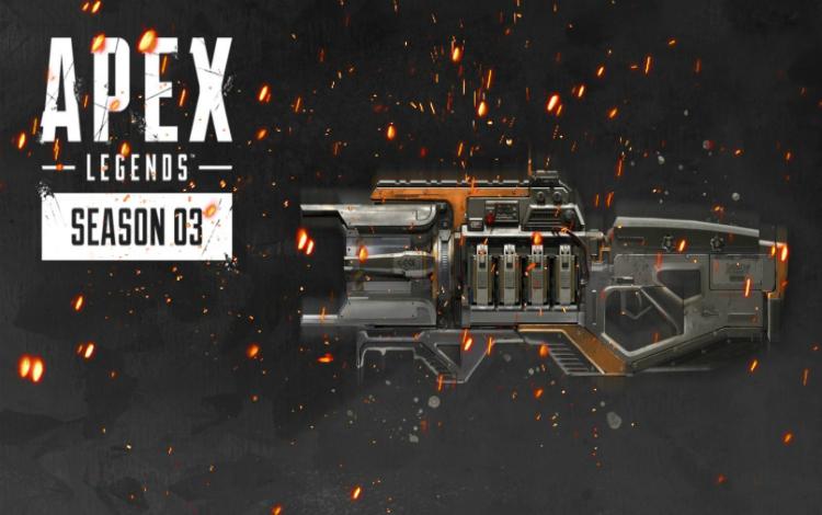 """Cập nhật Apex Legends 17/10: Charge Rifle chính thức bị """"sờ gáy"""""""