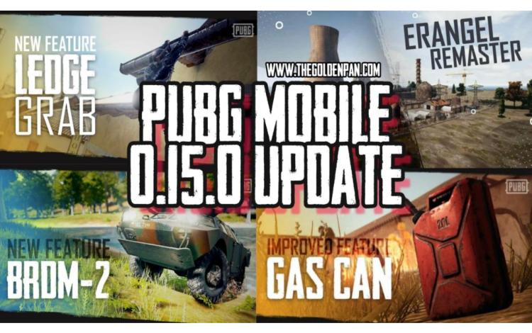 PUBG Mobile: chính thức ra mắt chế độ chơi mới ngày 23 tháng 10