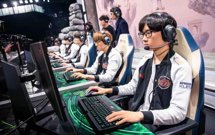 """Dù không vô địch thế giới nhưng SKT vẫn là """"trùm"""" ở bảng xếp hạng bình chọn All-Star 2019"""