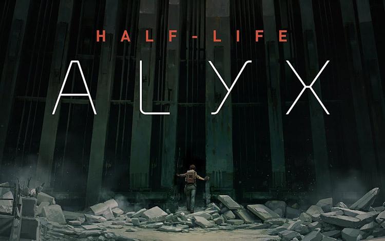 Alyx Vance sẽ được lồng tiếng bởi diễn viên mới