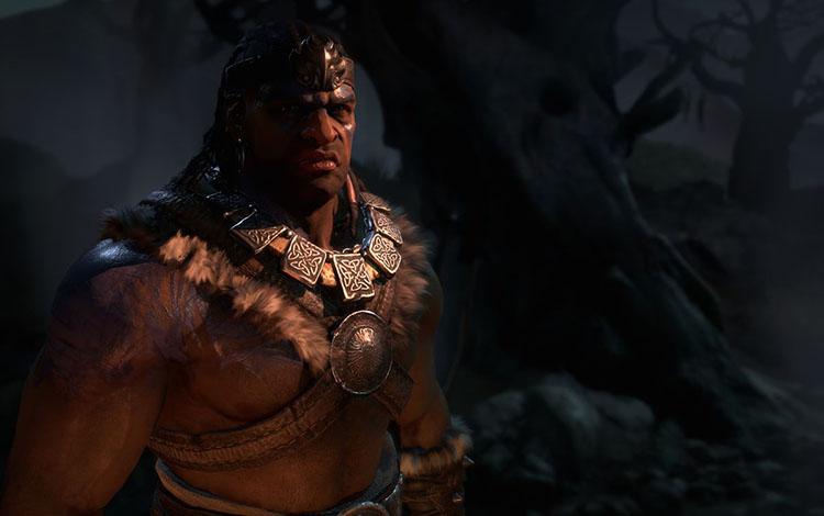 Diablo 4: Những trải nghiệm đầu tiên ?