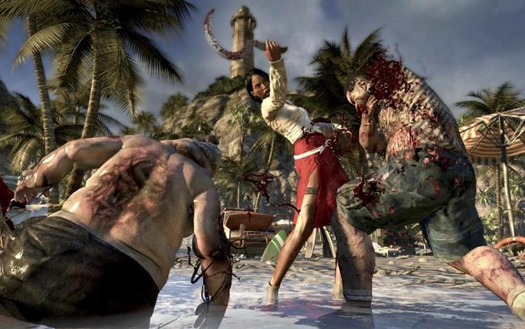 Dead Island 2 và Saints Row 5 đang trong quá trình phát triển
