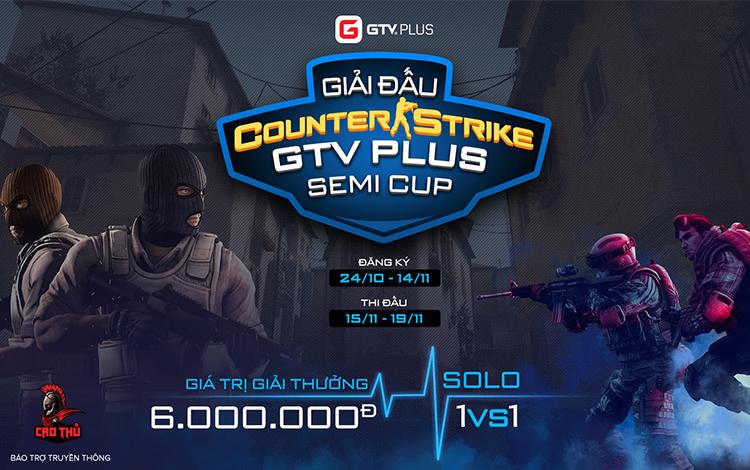 GTV Plus tung các Sự Kiện cực ấn tượng cho người dùng sau Big Update