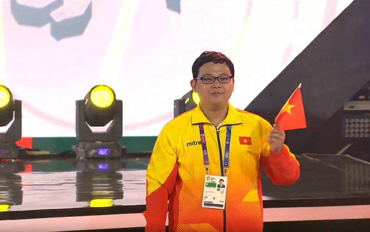 GTV.MeomaikA: Lá cờ đầu eSports Việt tại SEA Games 30