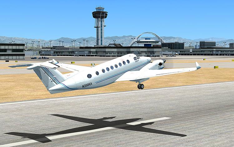 """Microsoft tiếp tục """"nhá hàng"""" Flight Simulator"""