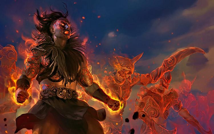 Cha đẻ Path of Exile 2 không ngại cạnh tranh với Diablo 4