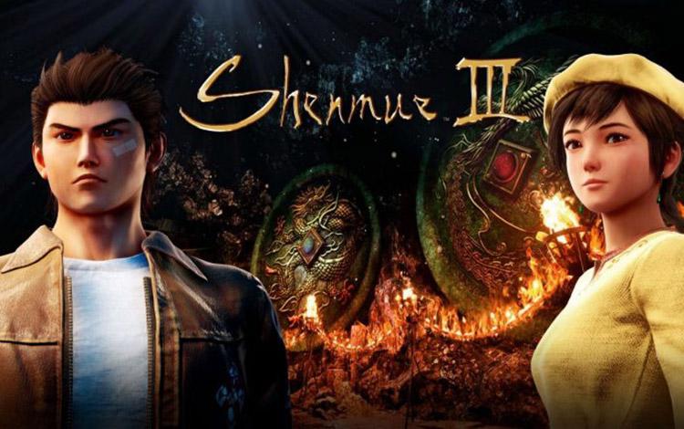 Shenmue 3 ra mắt sau 18 năm chờ đợi