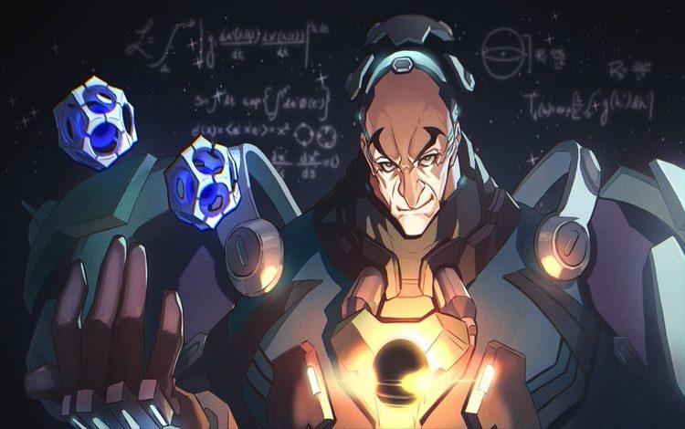 Diễn viên lồng tiếng Sigma tiết lộ thêm những bí mật về tiểu sử của nhân vật