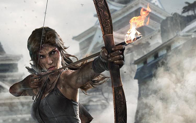 Tomb Raider và Farming Simulator 19 đã trở lại Google Stadia