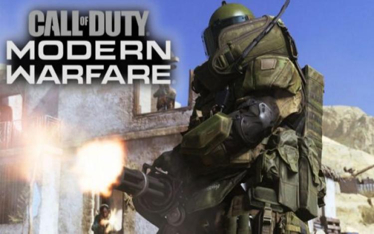 Modern Warfare: Bug kì lạ khiến người chơi ''bất tử''