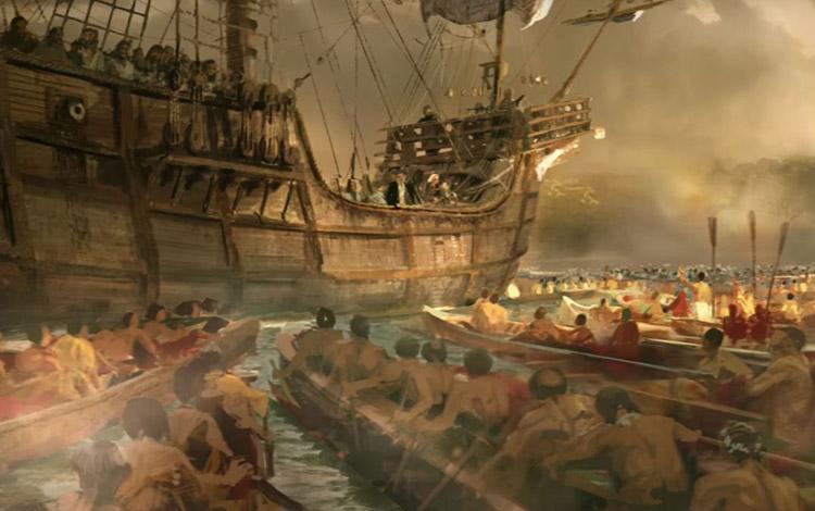 Age of Empire 4: Lột xác hoàn toàn về gameplay