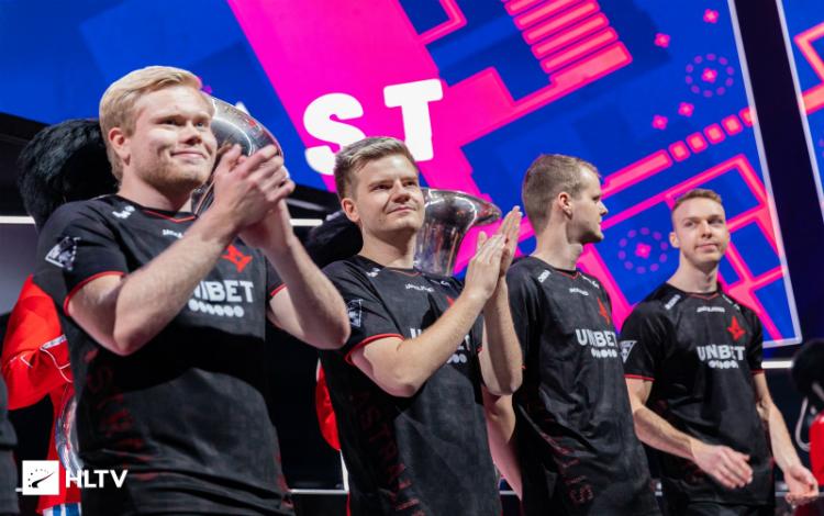 Vượt qua Liquid, Astralis nhọc nhằn có chiến thắng đầu tay tại Copenhagen