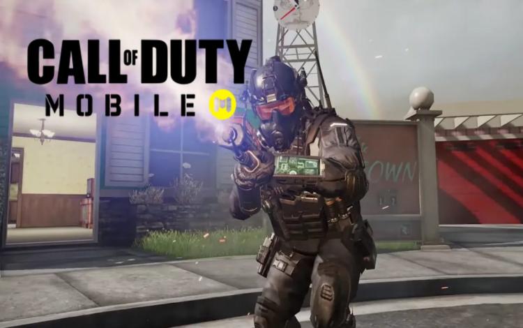 Làm sao để chơi chế độ ''Rocket Only'' Call of Duty Mobile?