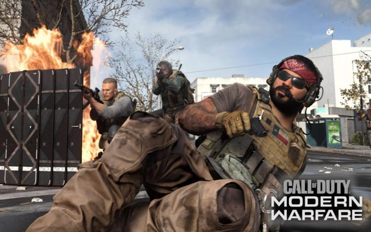 Modern Warfare ''đầy lỗi'' nhiều người chơi bực tức