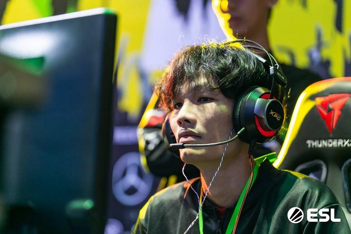 496 Gaming giành chức Á quân tại WESG SEA 2019
