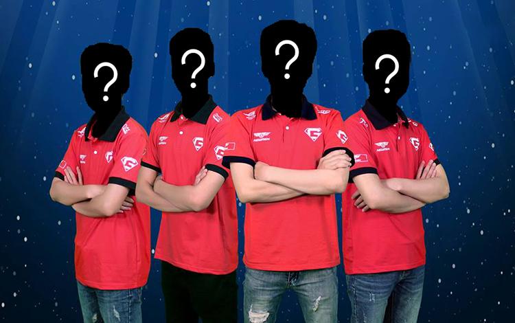 Hé lộ thành viên mới của clan GTV (Phần 2)