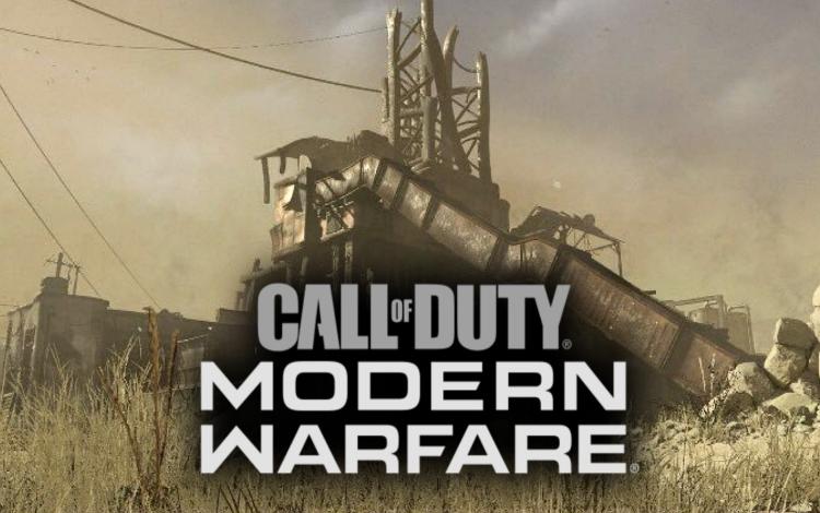 Hé lộ thông tin các bản đồ cũ trở lại Call of Duty trong DLC