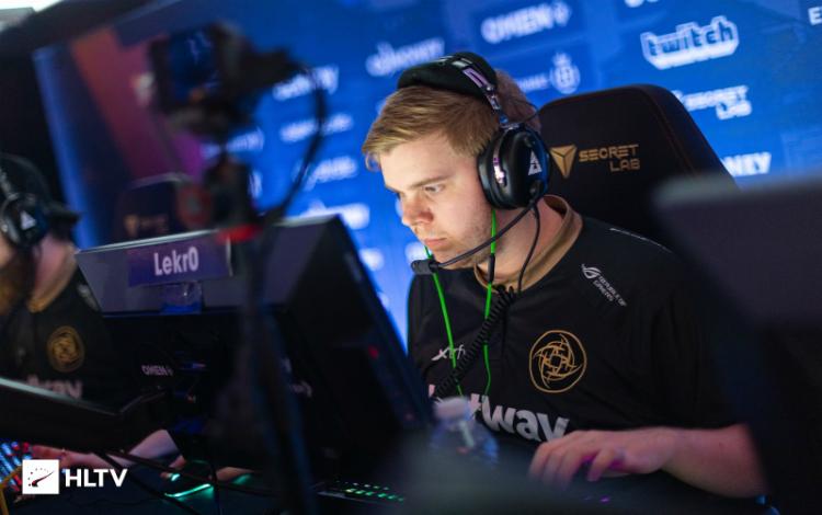 Astralis tiếp tục cơn khủng hoảng khi bất ngờ đại bại trước NiP tại Copenhagen