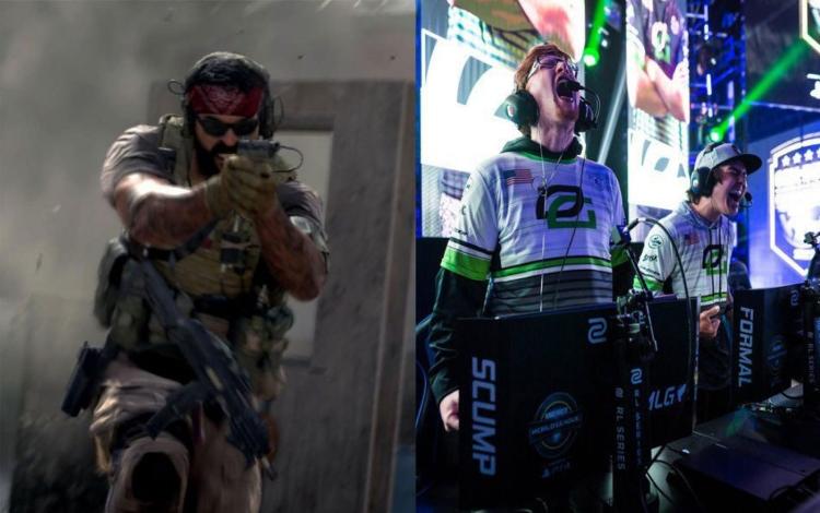 Call of Duty: Modern Warfare khiến các cao thủ bất bình