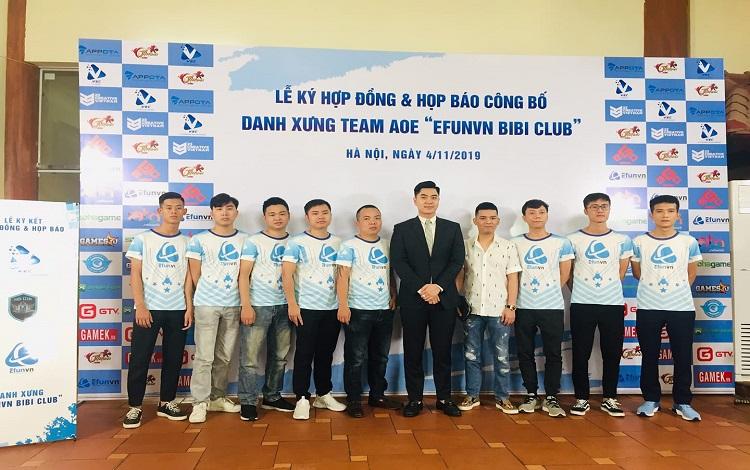 Phải chăng đây là hướng đi mới của AoE Việt?