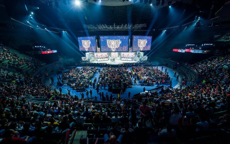 G2 và SKT phá sâu kỷ lục lượng view một sự kiện eSports