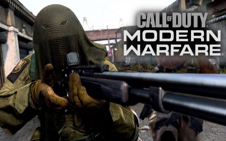 Modern Warfare: chuẩn bị giảm sức mạnh shotgun 725 lần nữa