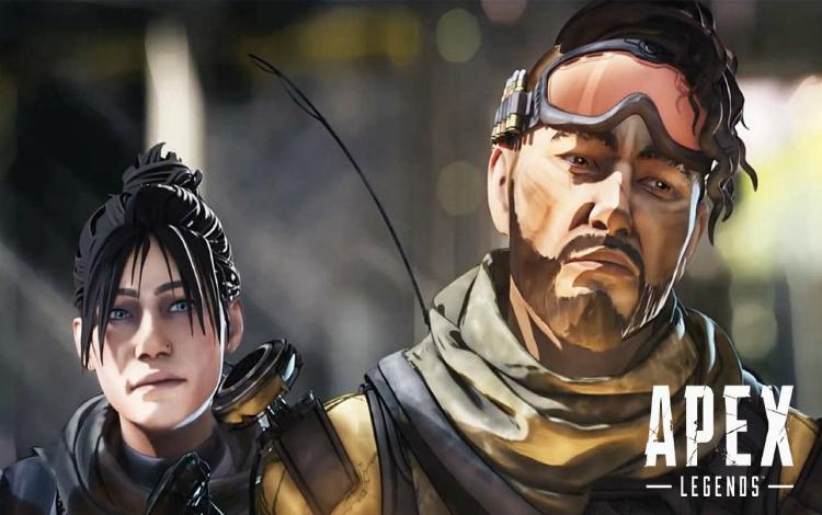 Chế độ duo chính thức được Respawn giới thiệu trong Apex Legends