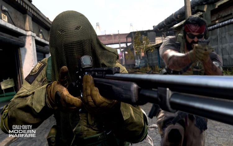 Modern Warfare chuẩn bị có cập nhật mới: chỉnh sửa shotgun 725, mìn Claymore,...