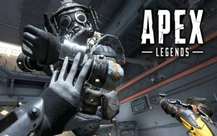 Respawn giải thích tại sao finisher trong Apex Legends không thể bạo lực hơn được nữa