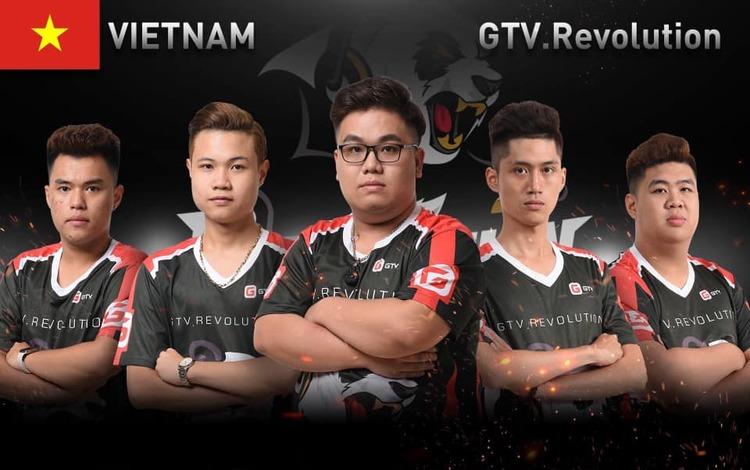 Vòng loại Geforce Cup Pacific miền Bắc: GTV.Revolution chiến thắng áp đảo, SHIFT bất ngờ bị loại