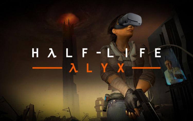 Chính thức: Valve công bố dự án Half-Life: Alyx